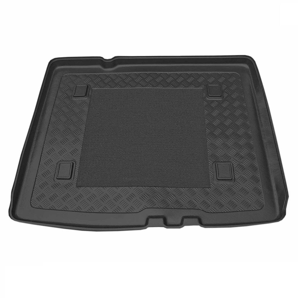 Seat Altea XL 5D htb 07R dolní kufr