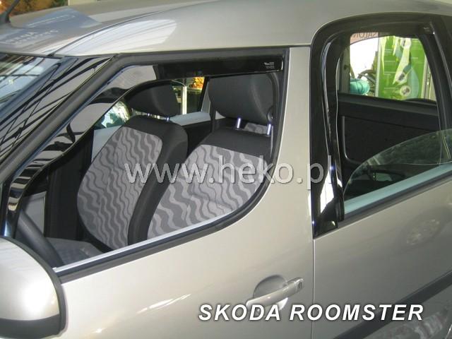 Ofuky Nissan Pathfinger 5D 05R