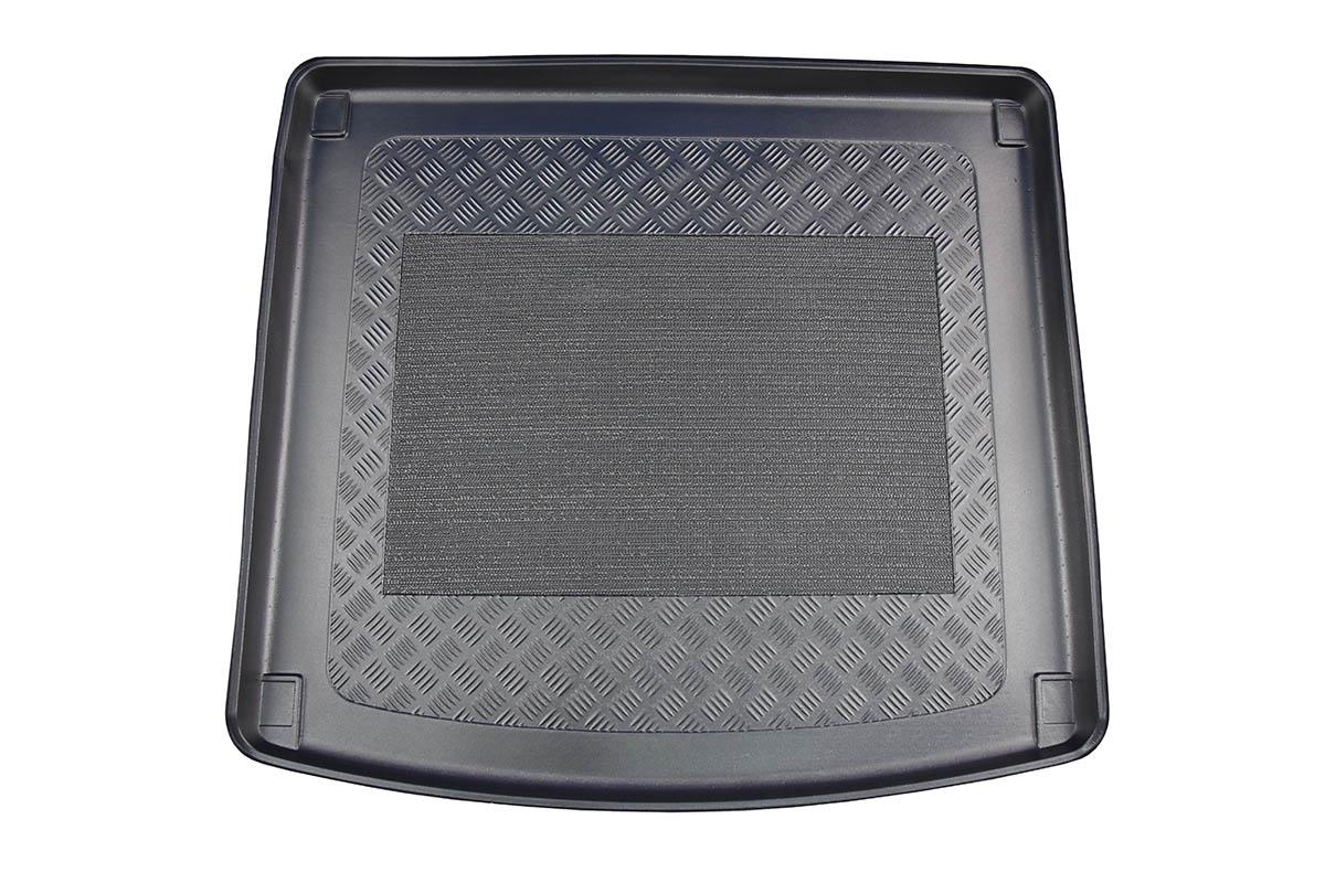 Vana do kufru Dodge Nitro 5D 07R 4x4 htb