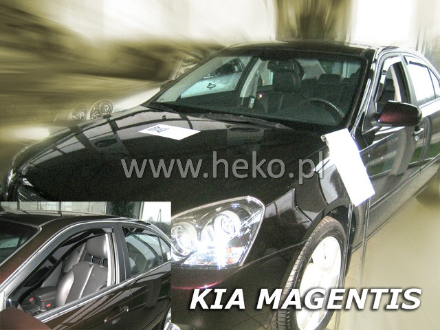 Ofuky Mazda 5 5D 06R
