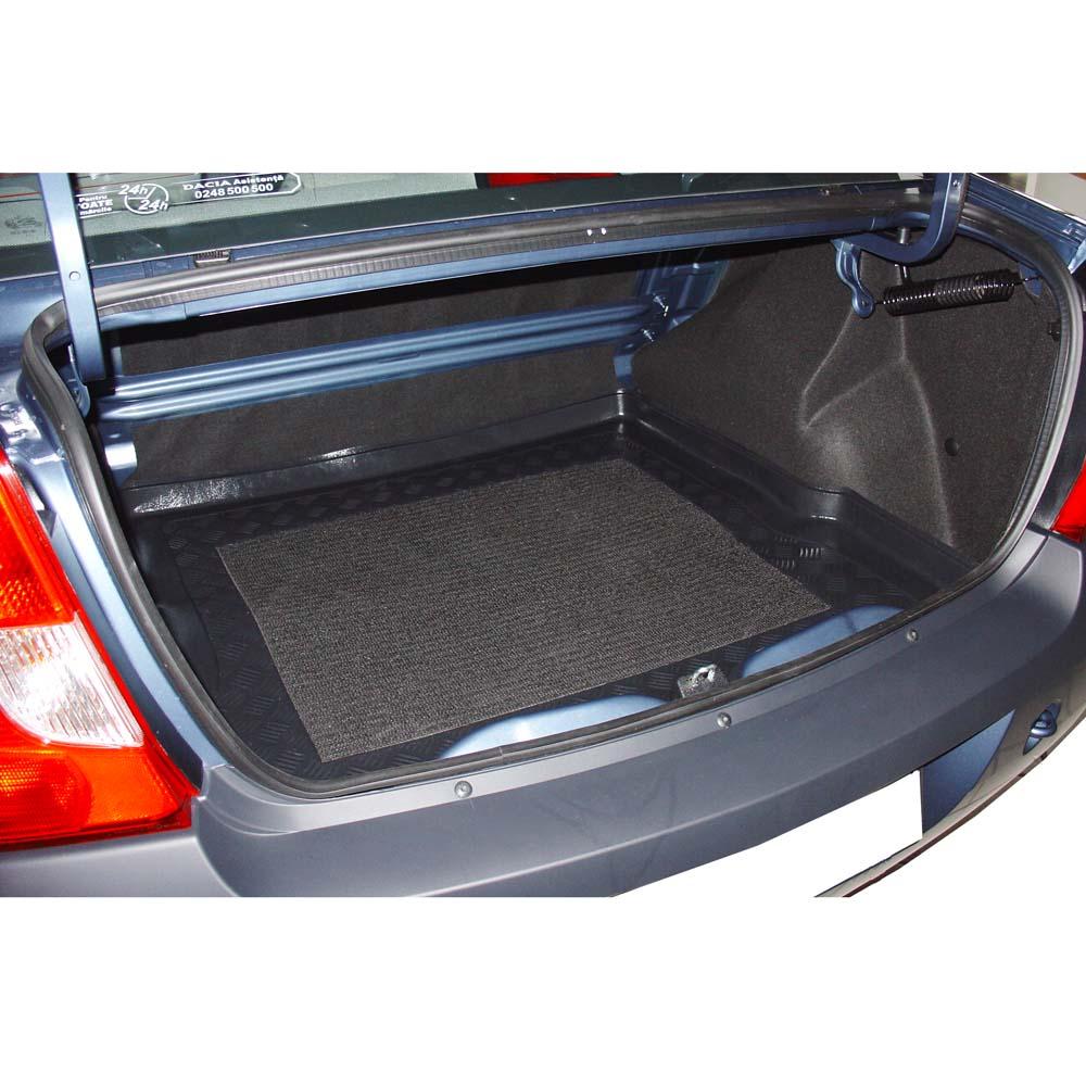 Dacia Logan 4D 04R sed