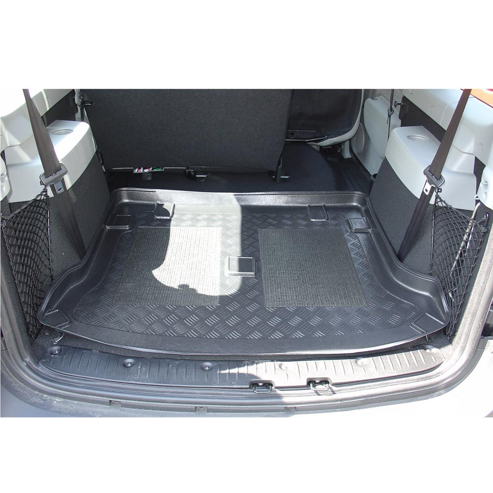 Dacia Logan 4D 07R MCV za 2 řadou