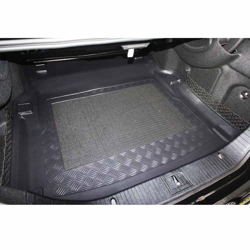 Merc. C W 204 4D 07R sklopná zadní sedadla