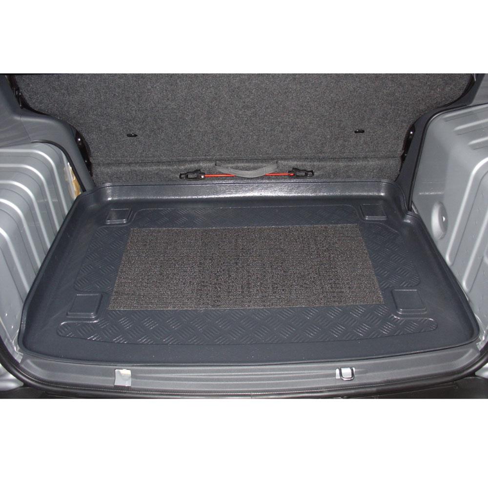 Vana do kufru Hyundai  i30 5D 07R htb dojezdové kolo