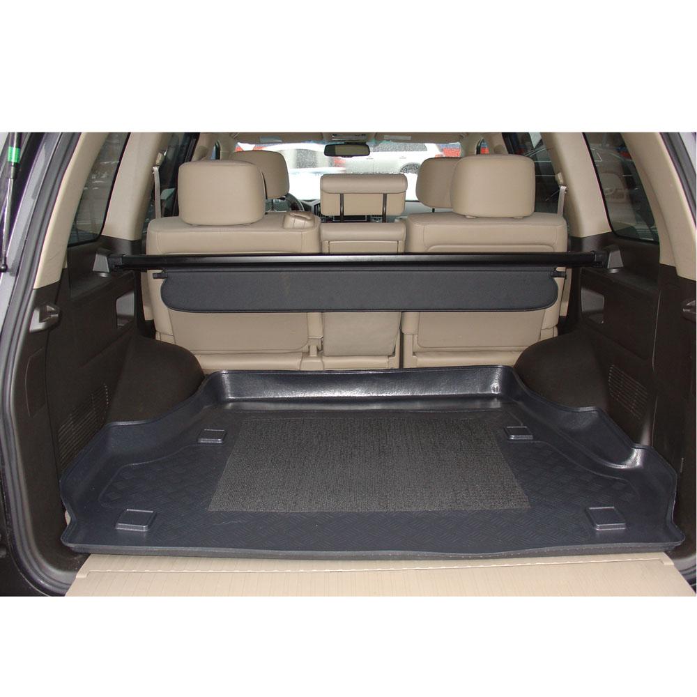 Vana do kufru Hyundai  i30 htb 5D 3/13R dolní kufr
