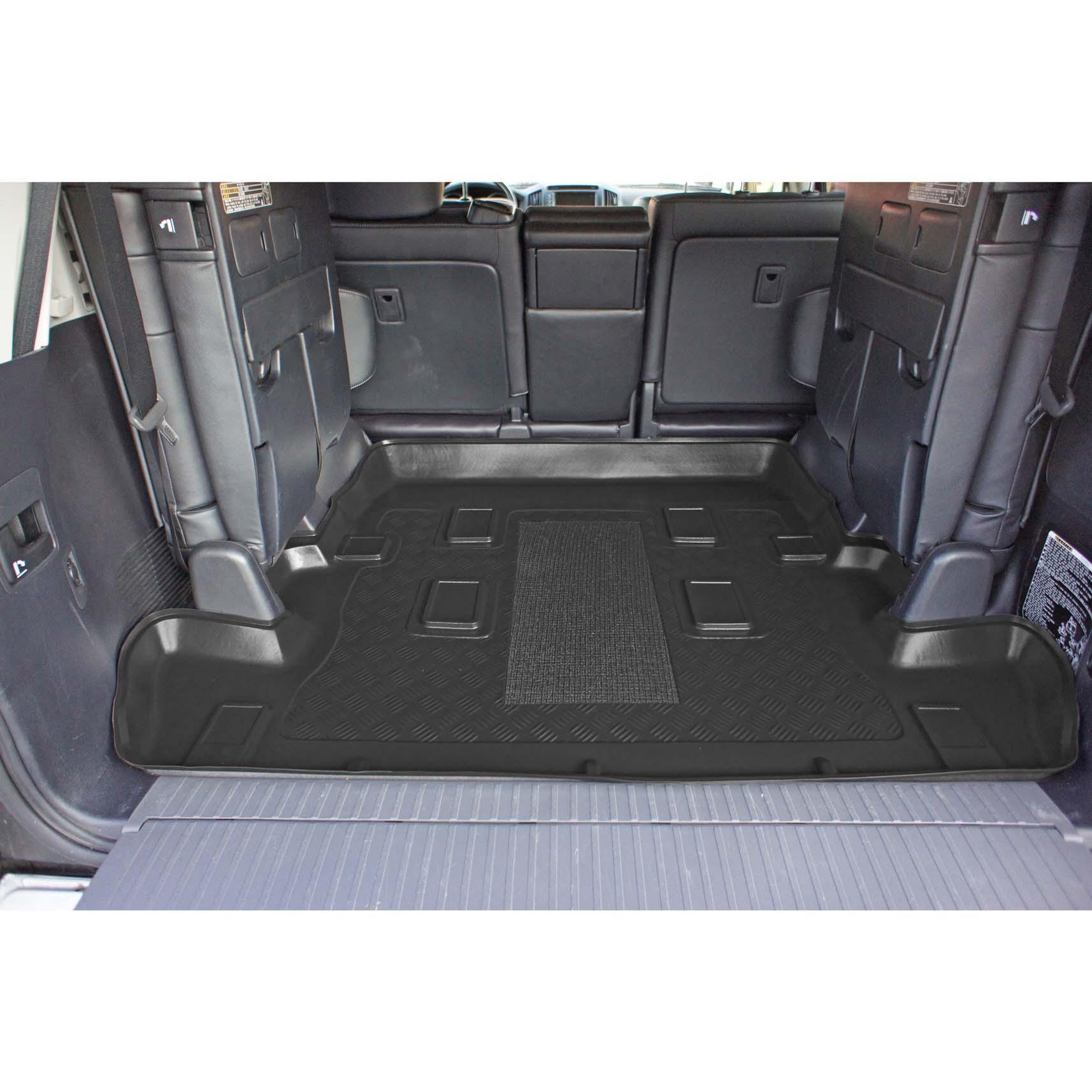 Toyota Yaris III htb/3/5 11R dolní kufr