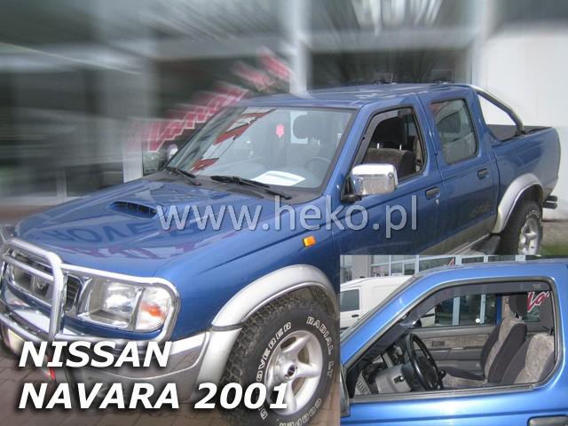 Ofuky Honda CRV 5D 07R