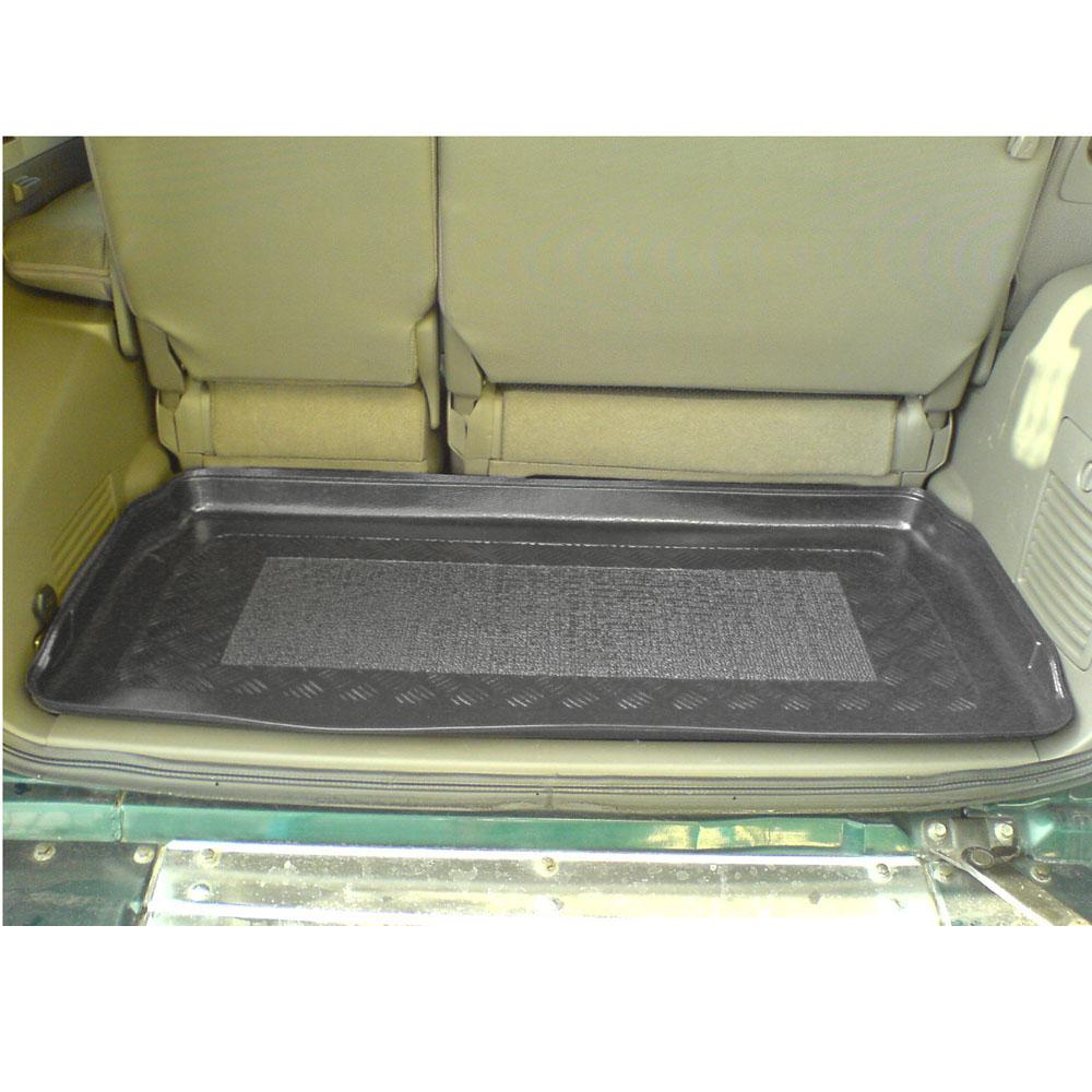 Vana do kufru Kia Picanto 5D 07R htb facelift
