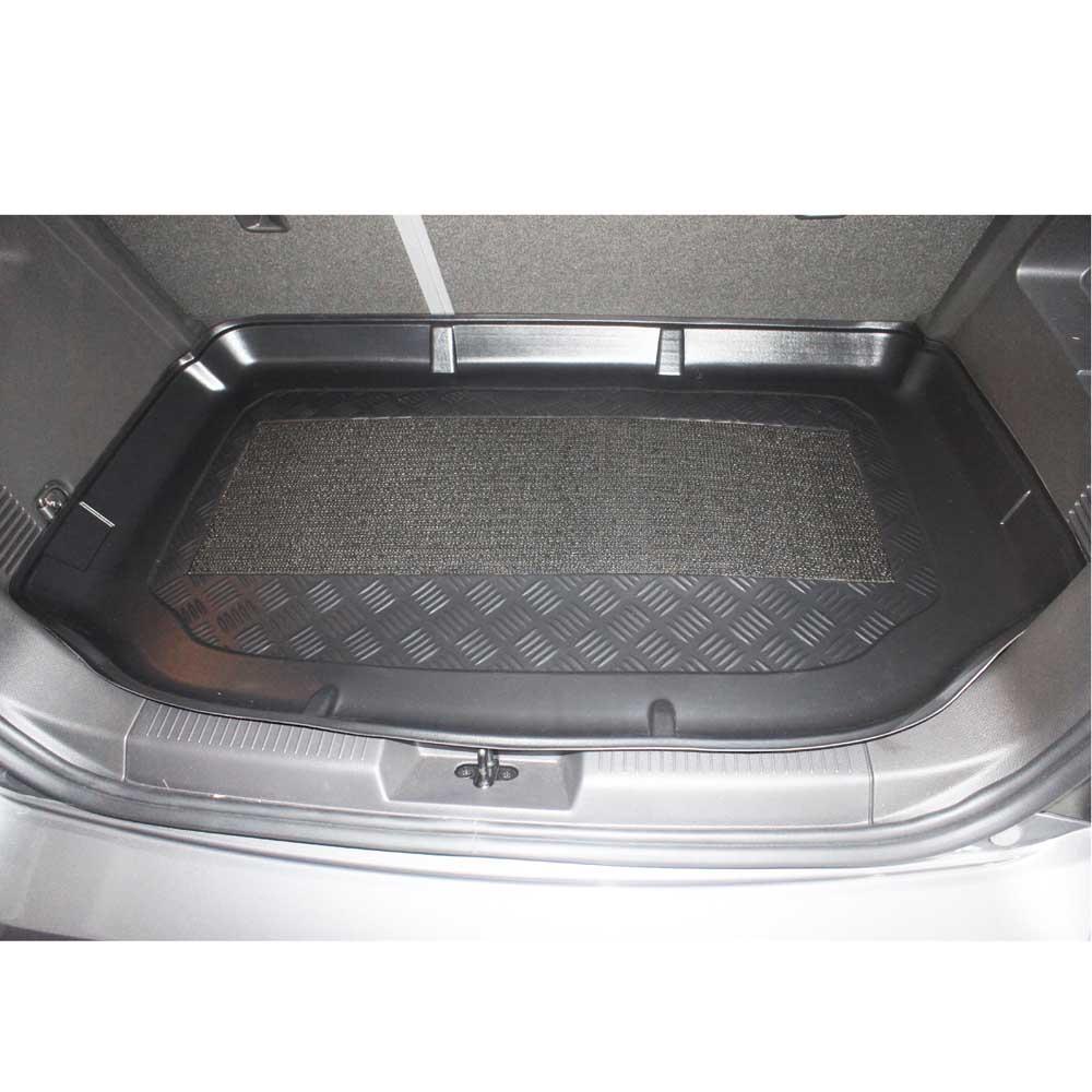 Vana do kufru Audi A4 5D 08R avant