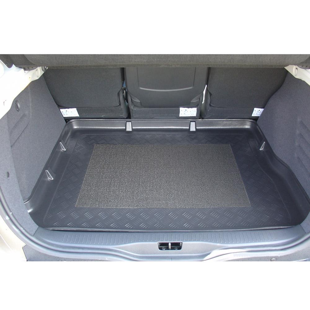 Ofuky Dacia Lodgy 5D 12R--> (+zadní)