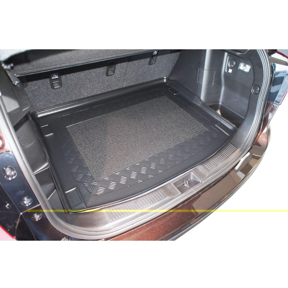 Vana do kufru Dacia Lodgy 5D 12R van 5 míst