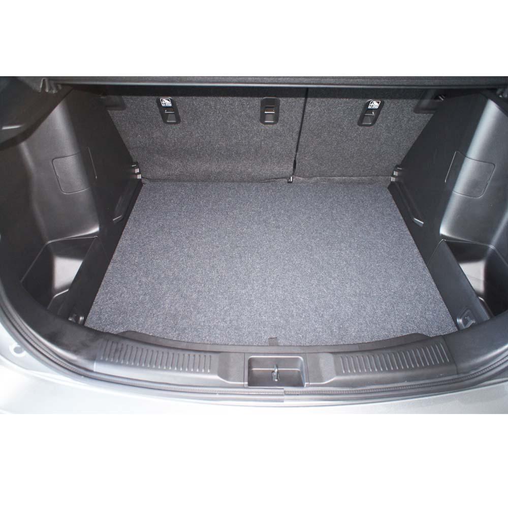 Vana do kufru Dacia Lodgy 5D 12R van 7 míst