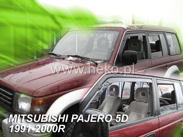 Ofuky Chrysler Sebring 4D 07R