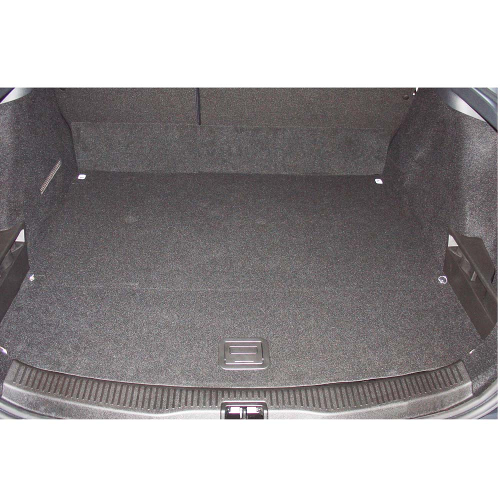 Vana do kufru Ford Fiesta VI 3/5D 13R horní kufr