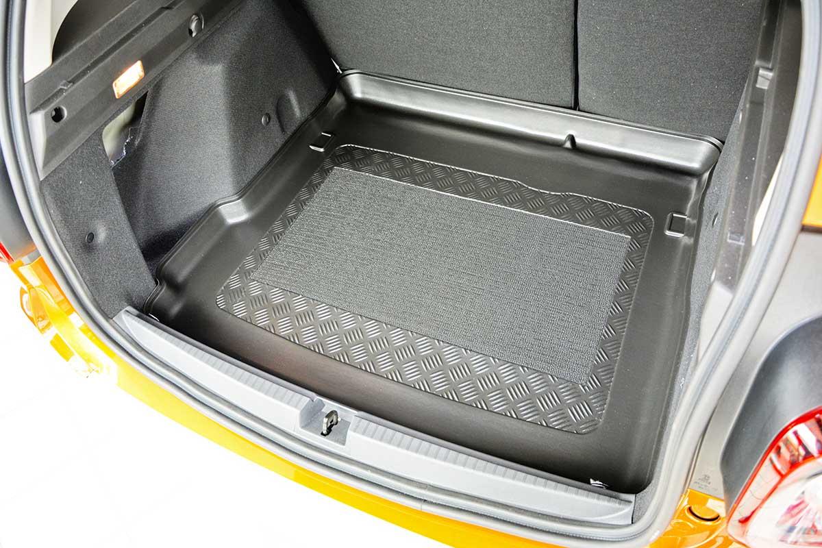 Dacia Duster 5D 18R 2WD
