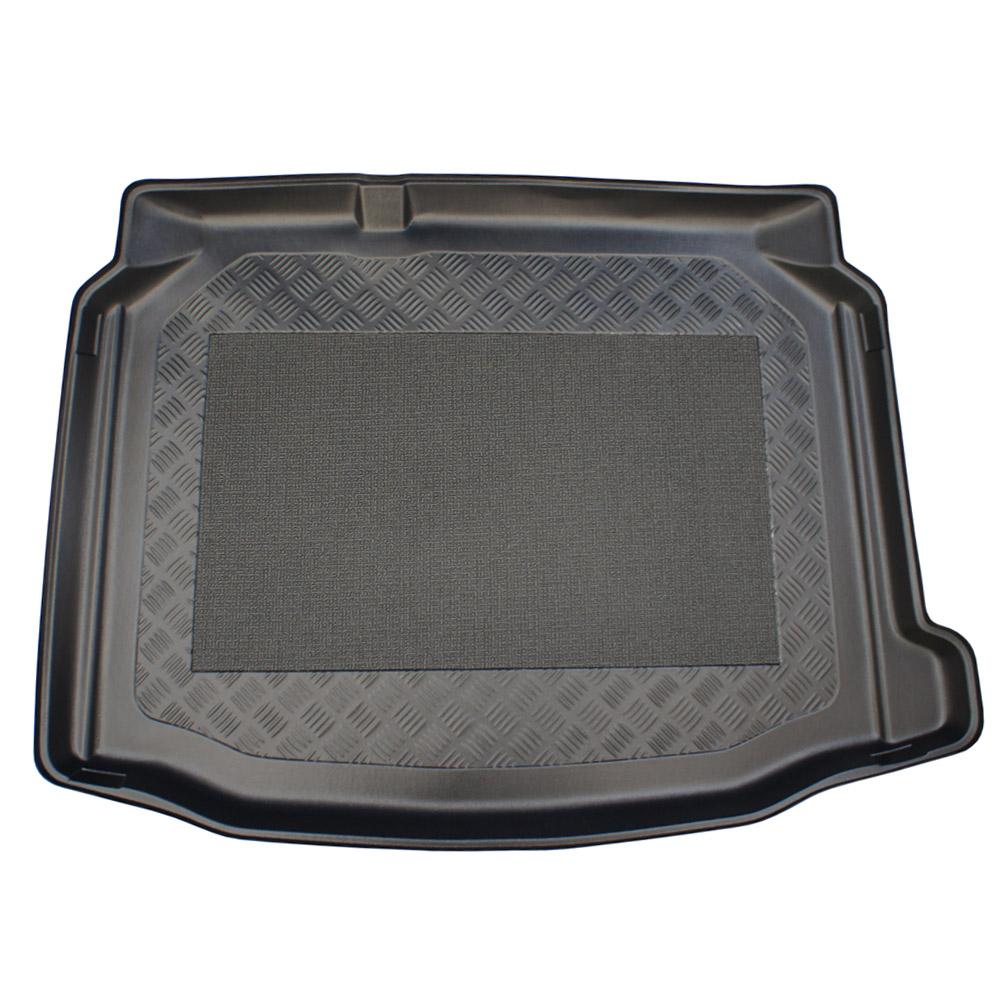 Vana do kufru Audi A6 (C7) 2011R Avant kolejnice