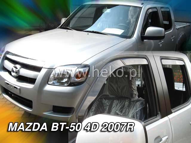 Ofuky Hyundai i30 5D 07R