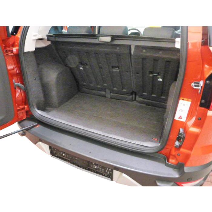 Vana do kufru Hyundai Santa Fe III 5D 12R 5míst/SUV