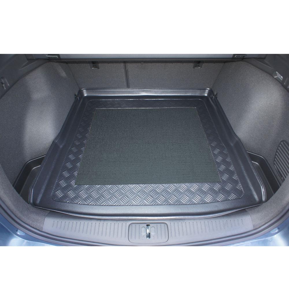 Ofuky Seat Leon III 5D 13R (+zadní)