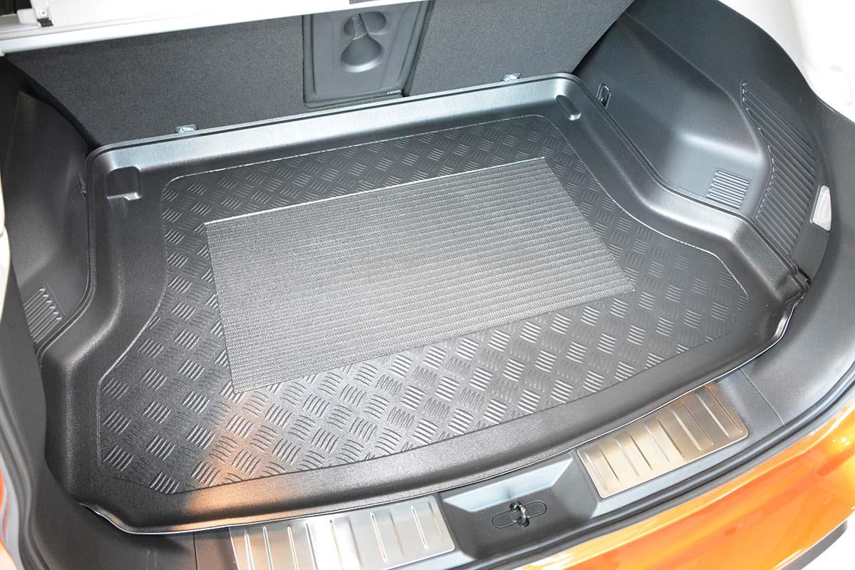 Vana do kufru Škoda Citigo 3/5dveř 11- htb dolní kufr