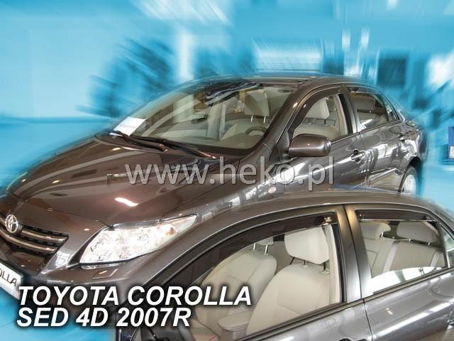 Ofuky Mitsubishi Outlander 5D 07R
