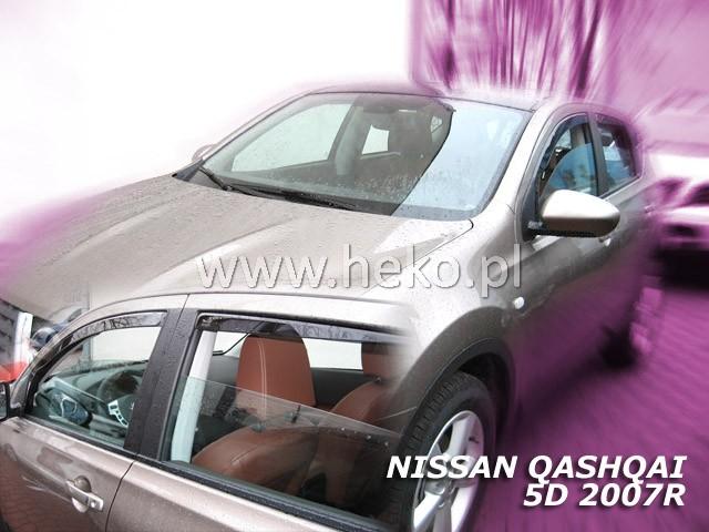 Ofuky Nissan Maxima QX A33 4D 00R