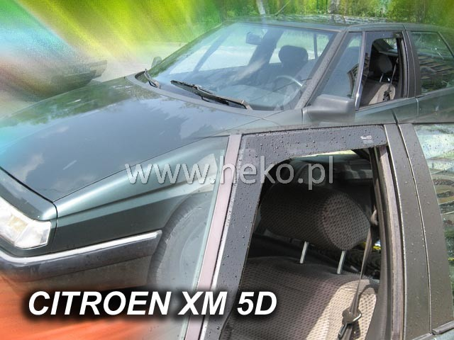 Ofuky Nissan Quest 5D II 04--07R
