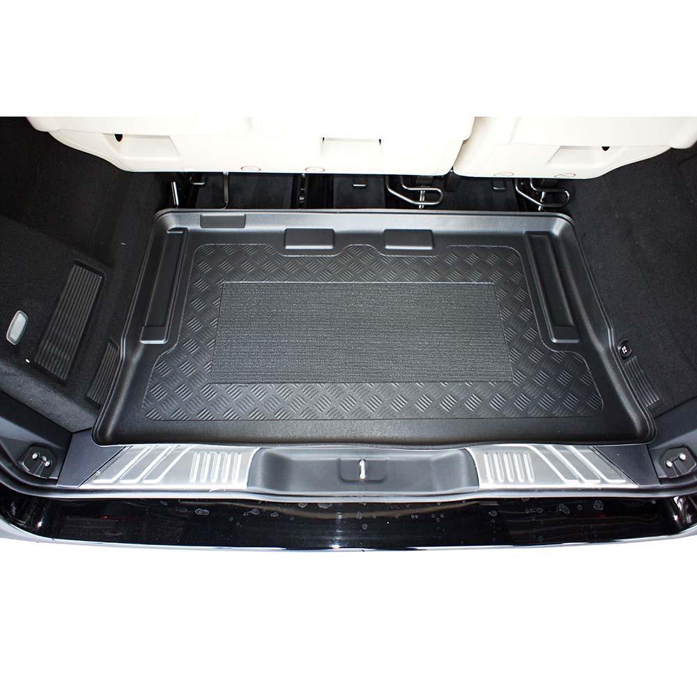 Ochranné lišty Dacia Sandero /Stepway 11R