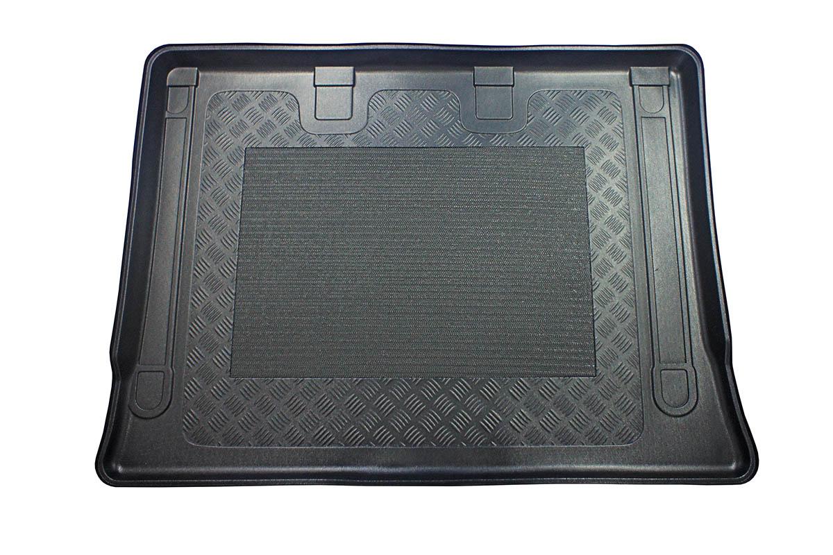 Ochranné lišty Citroen C1 5D 05R htb