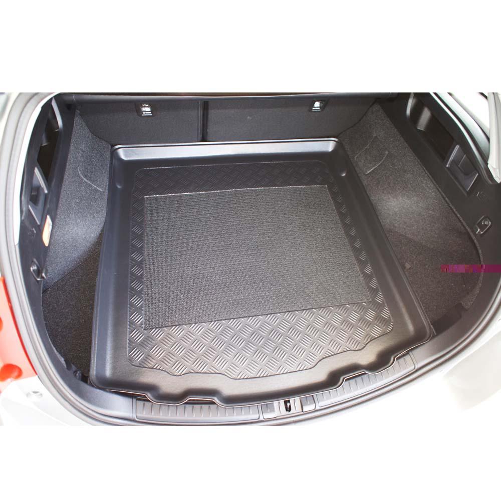 Ochranné lišty Dacia Duster 11R