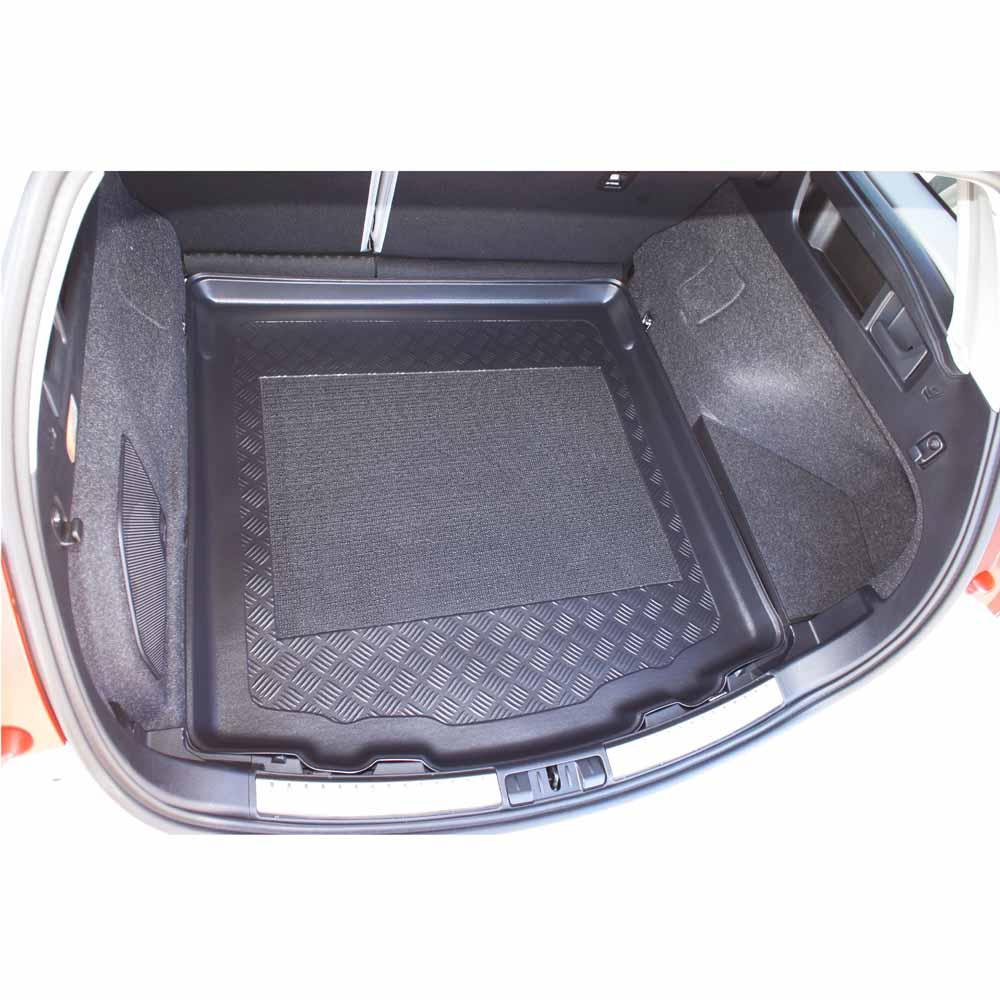 Ochranné lišty Dacia Sandero /Stepway