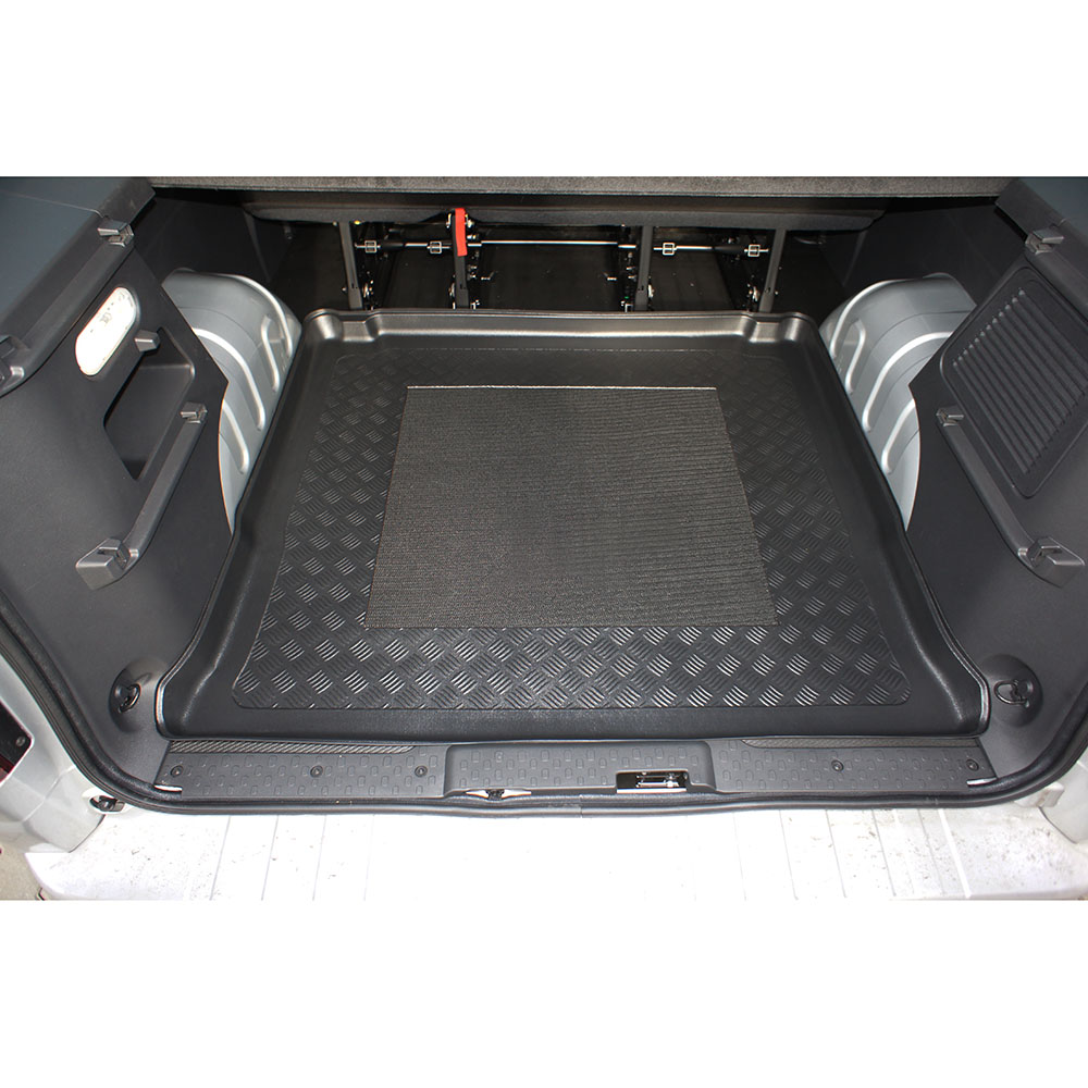 Zimní clona Škoda Octavia 01-10 Heko
