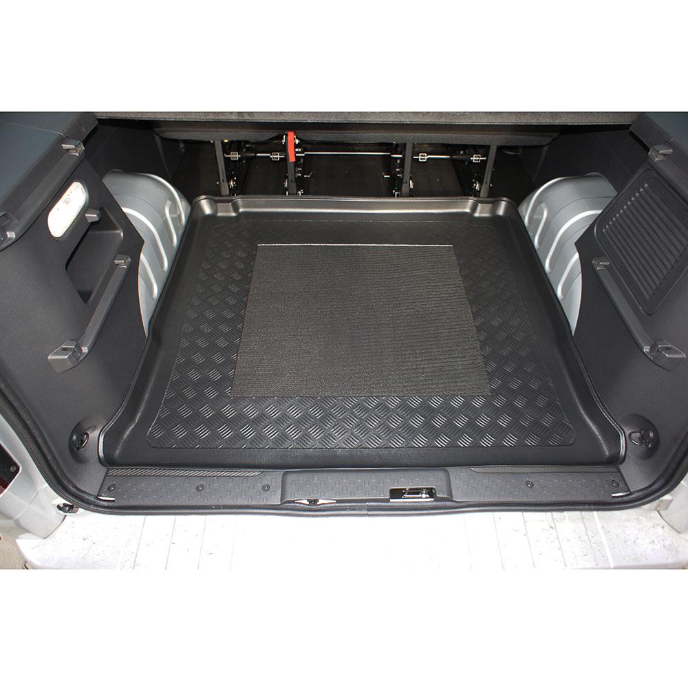 Zimní clona chladiče, kryt Škoda Fabie