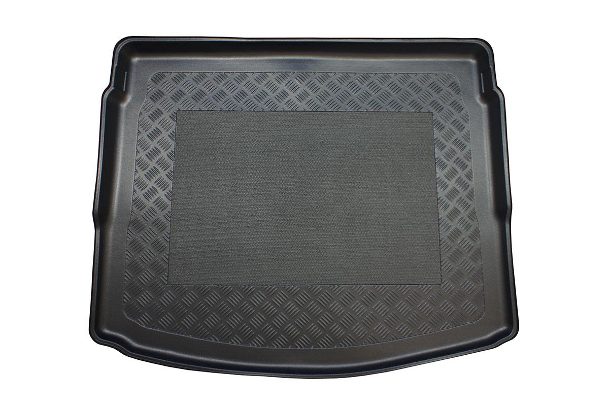 Zimní clona chladiče, kryt Škoda Fabie II/Roomster dolní 07-7/10R