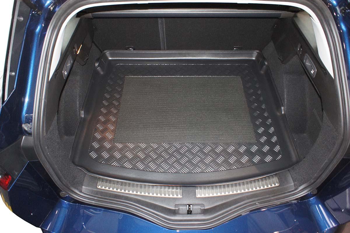 Zimní clona Škoda Fabia II / Roomster horní 2006-2010