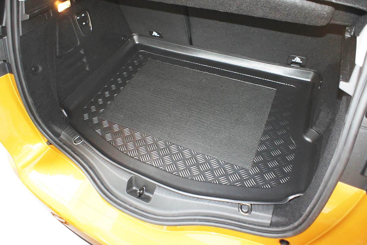 Zimní clona Škoda Fabia II  2010-2015  (horní)