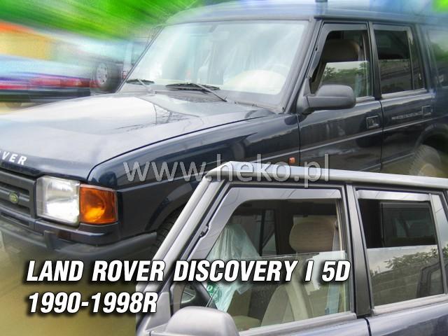 Ofuky Chevrolet Silverado 2D 00--05R
