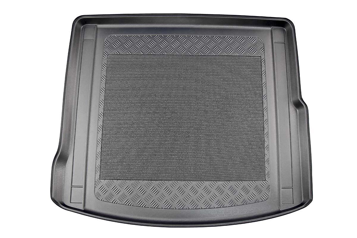 Vana do kufru VW Caddy 3dveř 03- 5míst