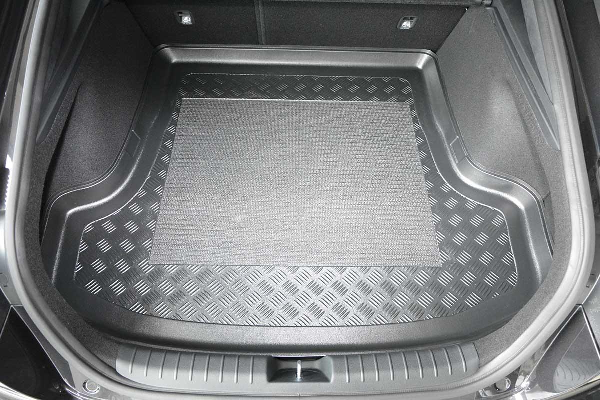 Ofuky oken Škoda Citigo 5dveř přední 12- Heko
