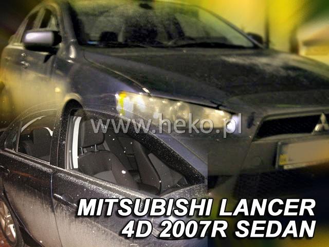 Ofuky Mitsubishi L 200 Club Cab 2D 06R