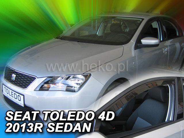 Seat Toledo Magnus 4D 04R sed