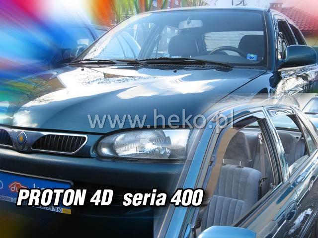 Ofuky BMW X5 5D 07R (+zadní)