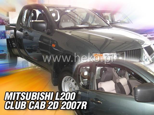 Ofuky Daihatsu Sirion 5D 98--02R