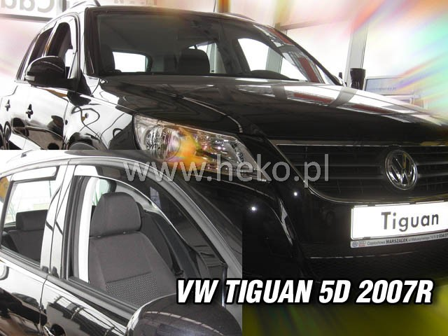 Ofuky Renault Kangoo 4D 08R
