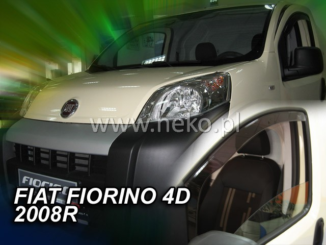 Ofuky Ford Escape 4D 00--07R