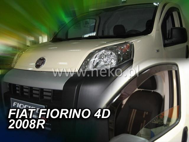Ofuky oken Renault Twingo 3dveř přední 08- Heko