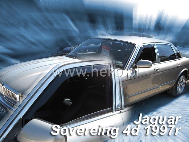 Ofuky Dodge Caliber 5D 06R (+zadní)
