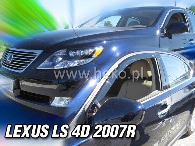 Ofuky Mazda 6 4D 07R (+zadní) htb