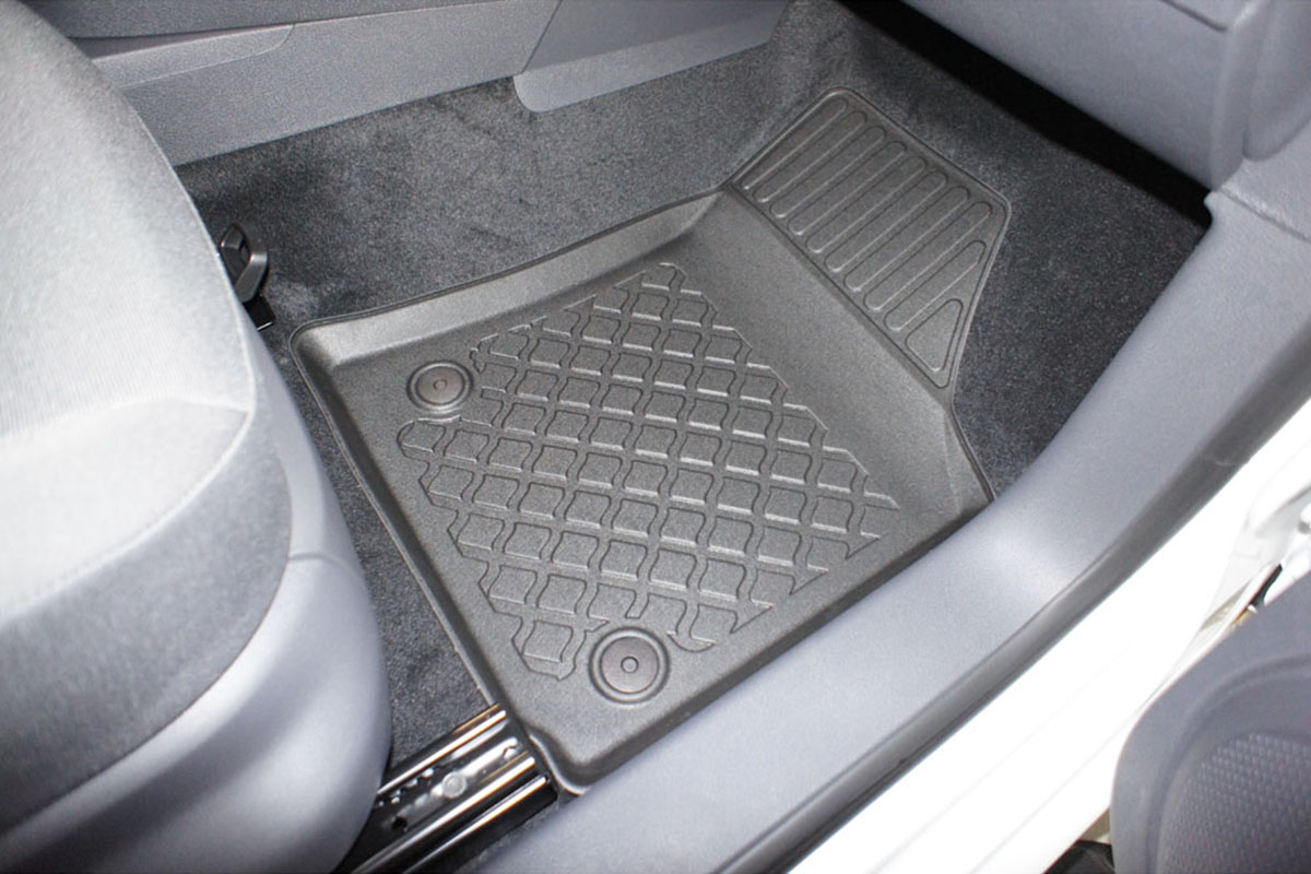 Vana do kufru Audi A4 5D 01--03R avant