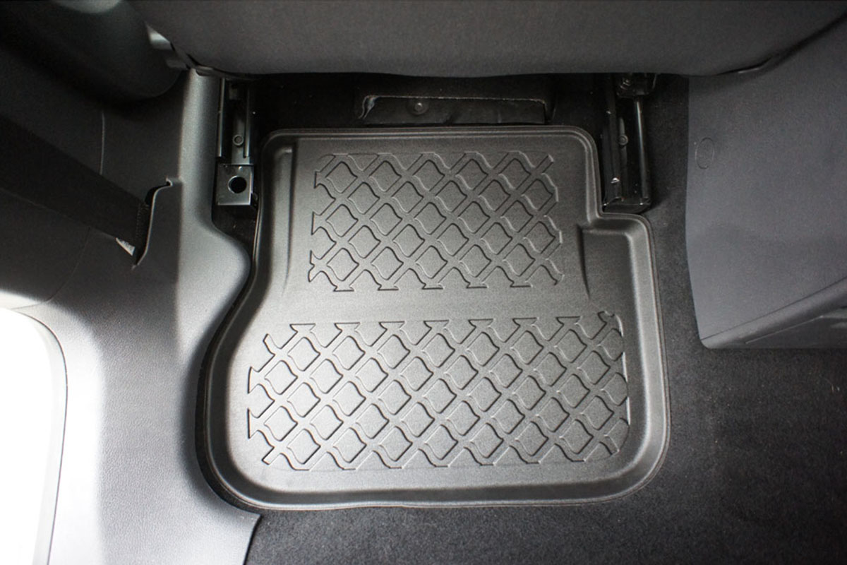 Vana do kufru Audi A4 4D 01--03R sed